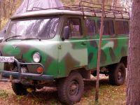 Уаз 452, 1999 г. в городе Екатеринбург