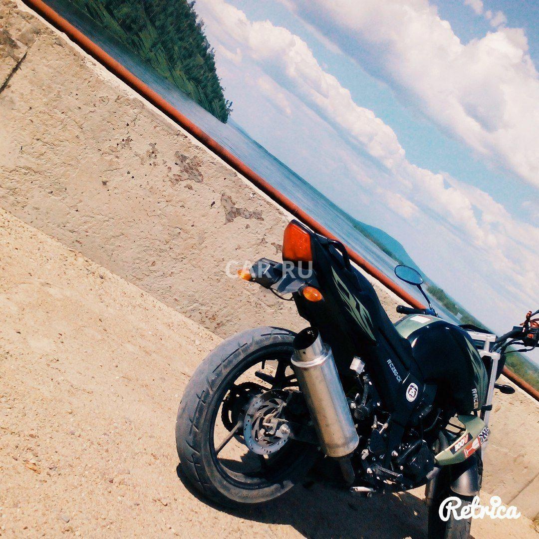 Продажа мотоциклов в Братске