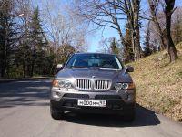 BMW X5, 2004 г. в городе Сочи