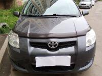 Toyota Auris, 2008 г. в городе Тверь