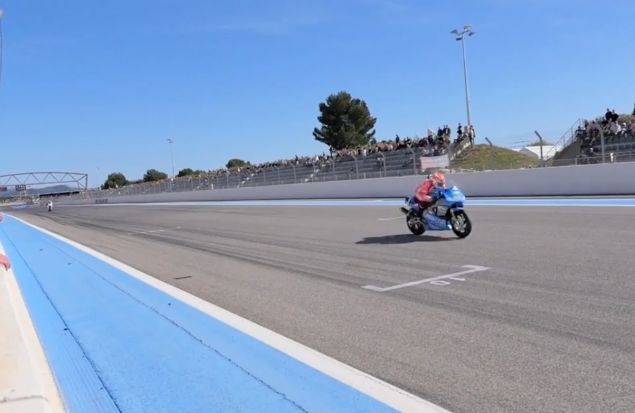 Yamaha Historic Racing Team