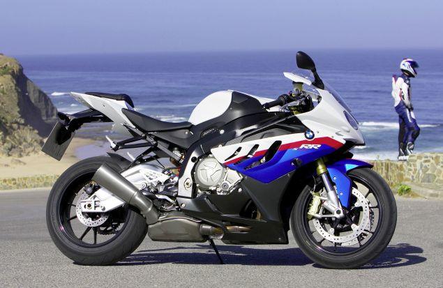 BMW история развития мотоциклов