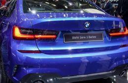 Новая BMW 3 серии 2019 ОБЗОР G20 - Парни снова радуются
