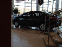Toyota, автоцентр