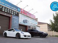spaAuto, сеть профессиональных автомоек, детейлинга