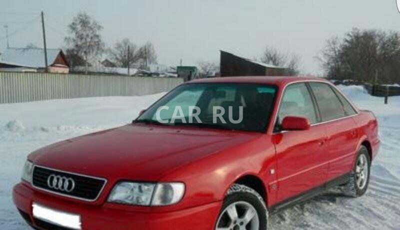 Audi A6, Азов