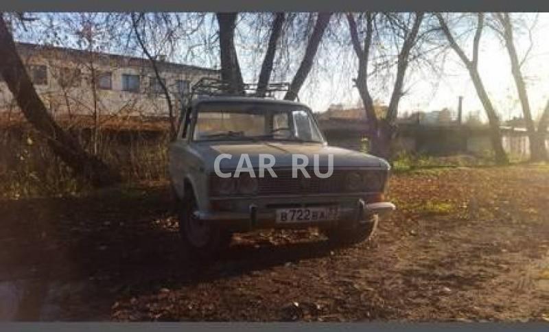Лада 2103, Александров