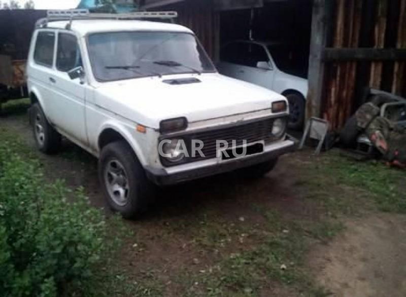 Lada 2121, Амурзет