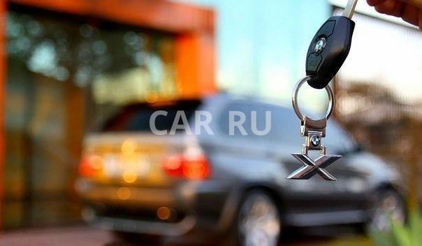 BMW X5, Апатиты