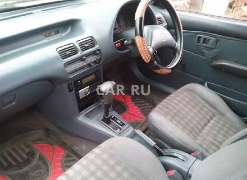 Toyota Tercel, Бада