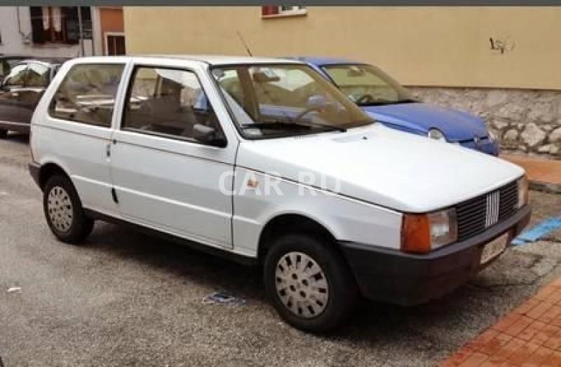 Fiat Uno, Астрахань