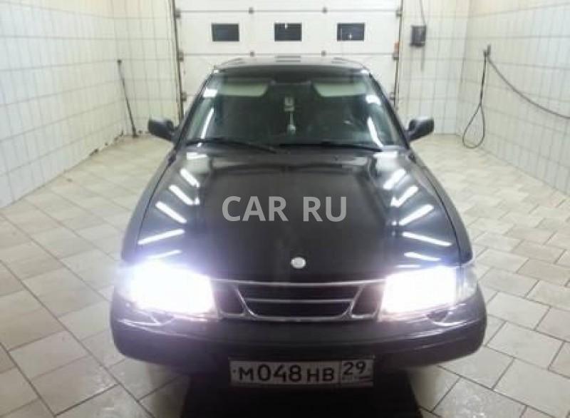 Saab 900, Архангельск