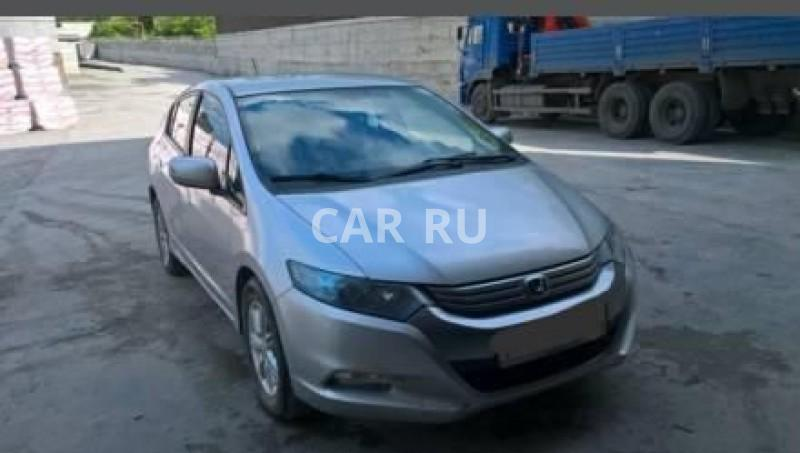Honda Insight, Батайск