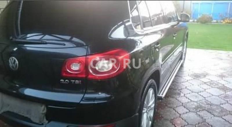 Volkswagen Tiguan, Балаково