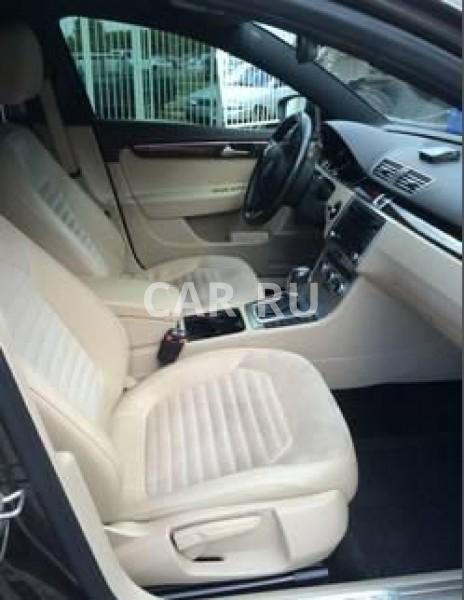 Volkswagen Passat, Балаково