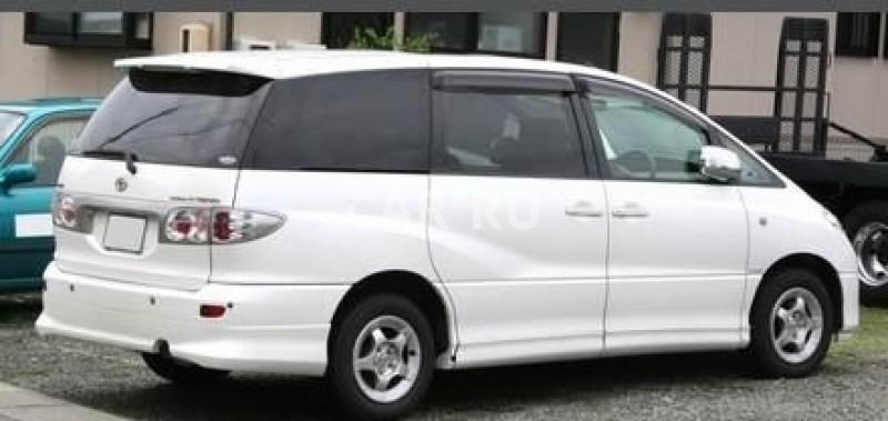 Отзывы владельцев Toyota Highlander (Тойота...