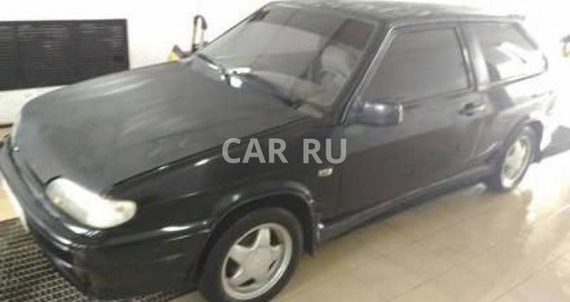 Lada 2113, Бабаево