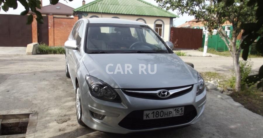 Hyundai i30, Батайск
