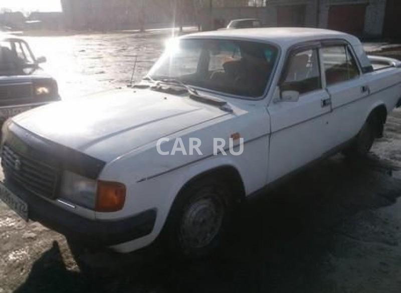 Газ Volga, Алейск