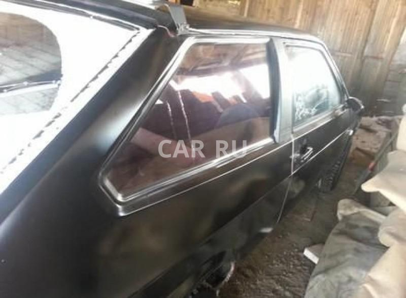 Lada 2108, Алдан
