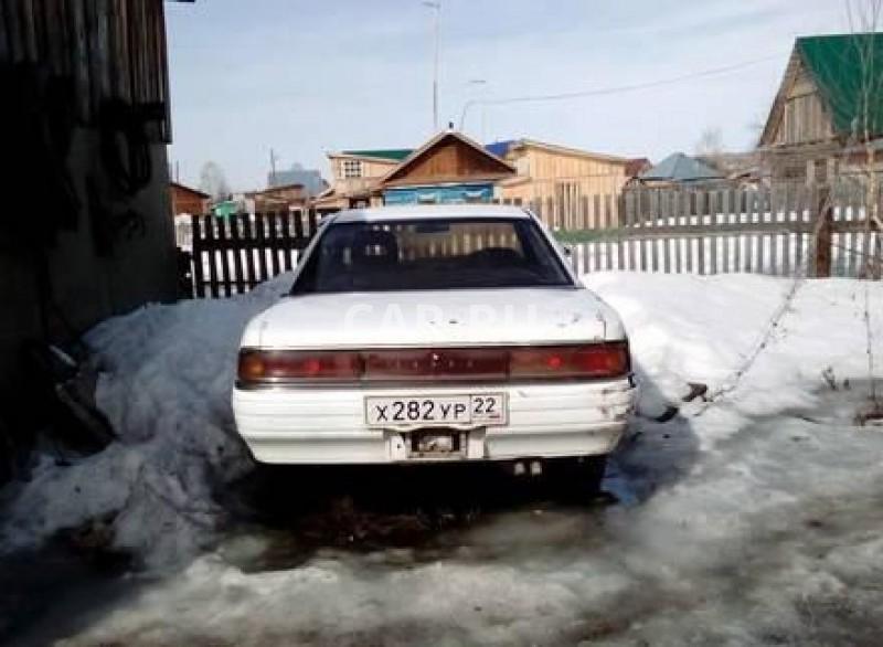 Mazda Eunos 300, Барнаул