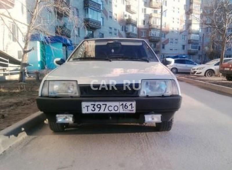 Lada 21099, Белая Калитва