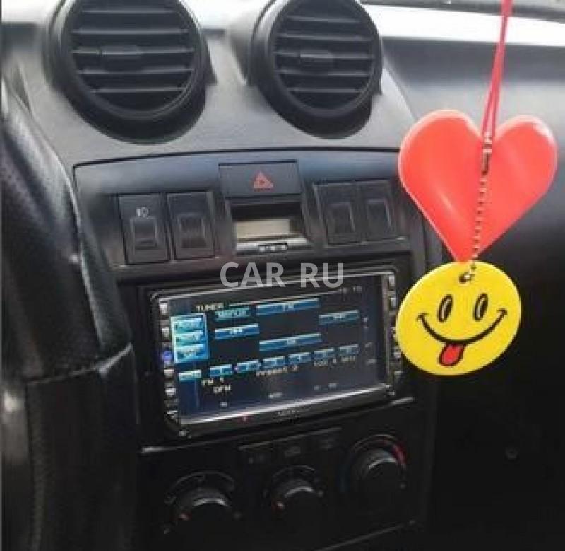 Hyundai Tiburon, Барнаул