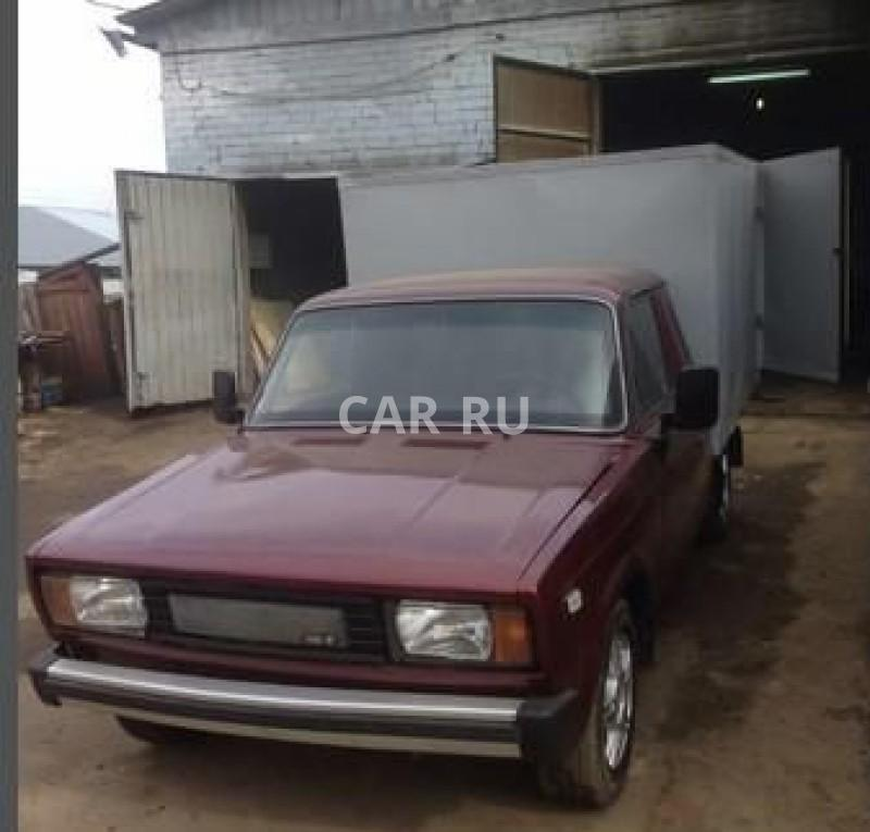 Lada 2107, Балабаново