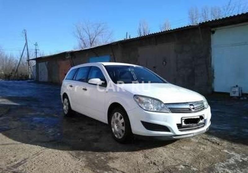 Opel Astra, Ахтубинск