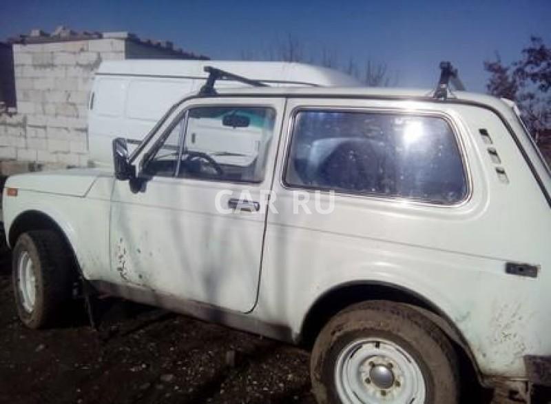 Lada 2121, Батайск