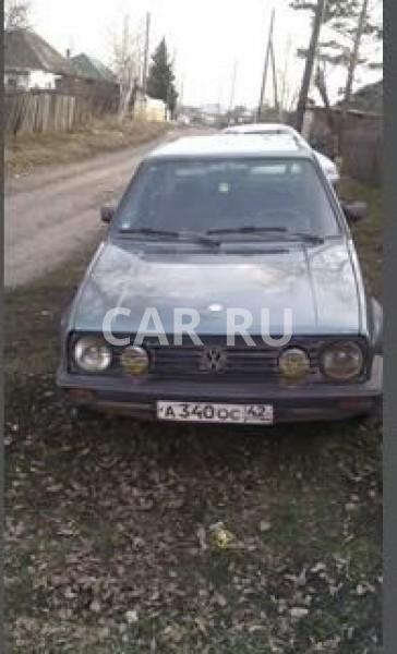 Volkswagen Golf, Белово
