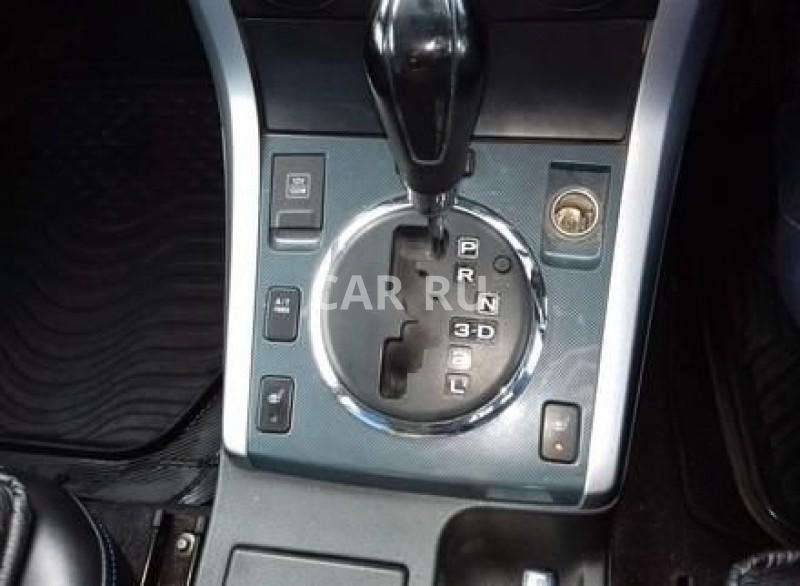 Suzuki Escudo, Артём