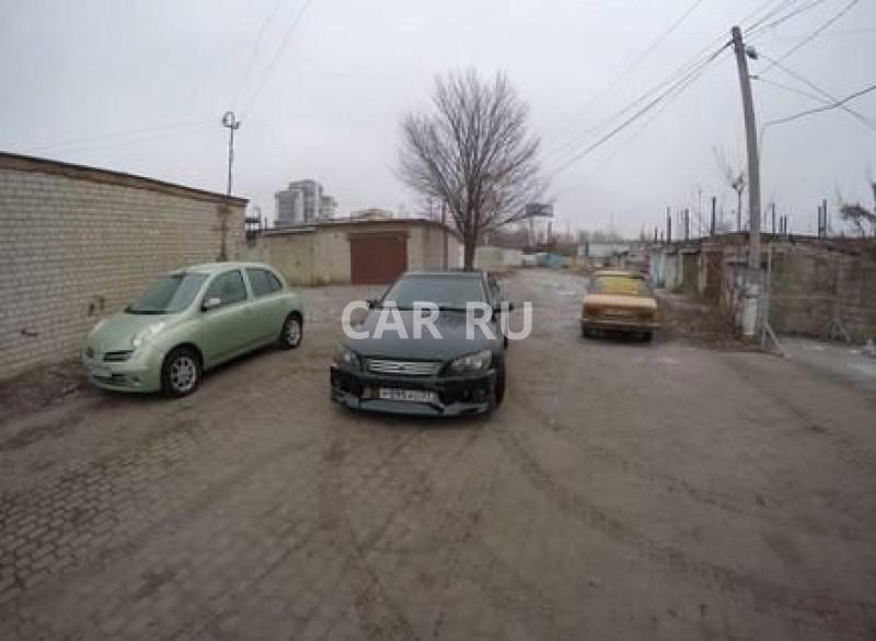 Lexus IS, Белгород
