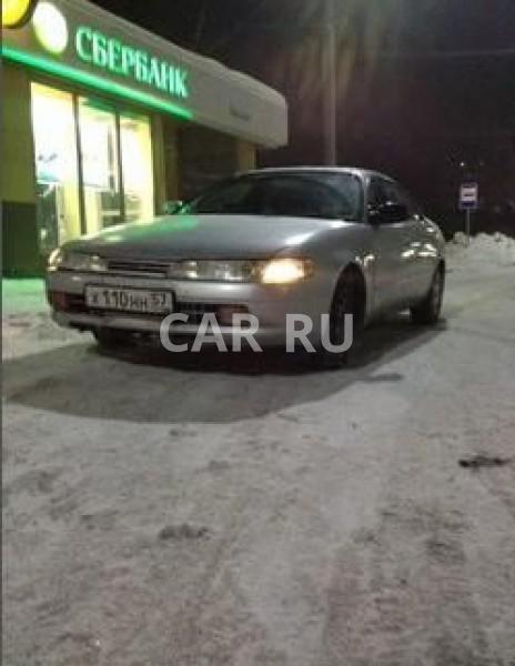 Toyota Corolla Ceres, Бачатский