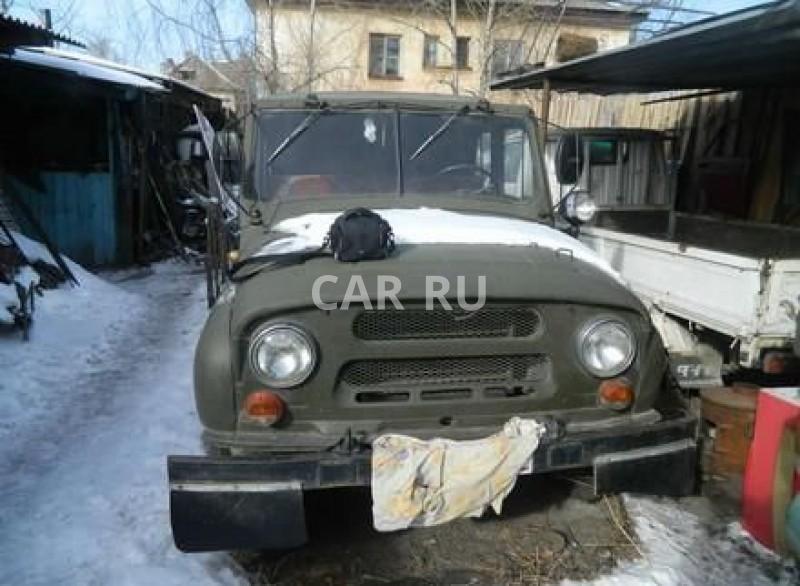 Назаров, продажа уаз 469 в чите готово