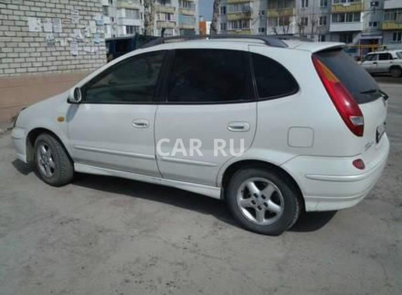Nissan Tino, Ачинск