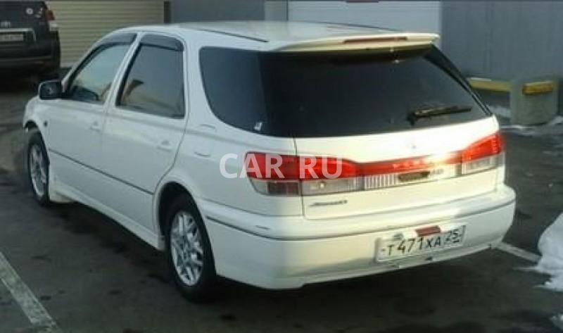 Toyota Vista Ardeo, Арсеньев