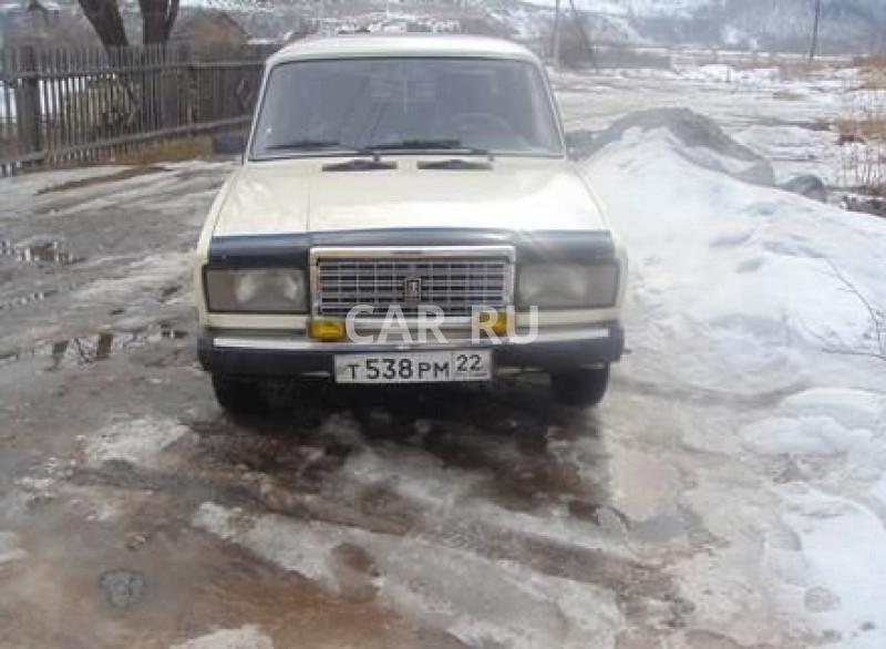 Лада 2107, Алтайское