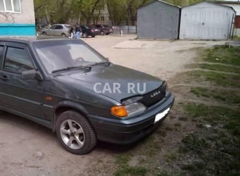 Lada 2114, Барнаул