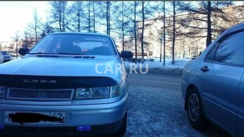 Lada 2112, Белово
