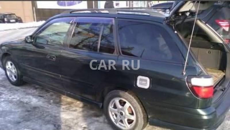 Mazda Capella, Артём