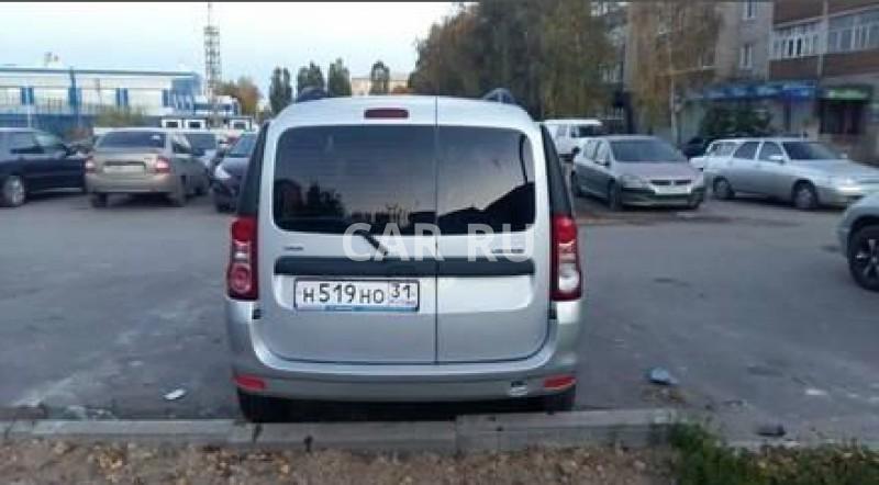 Lada Largus, Алексеевка