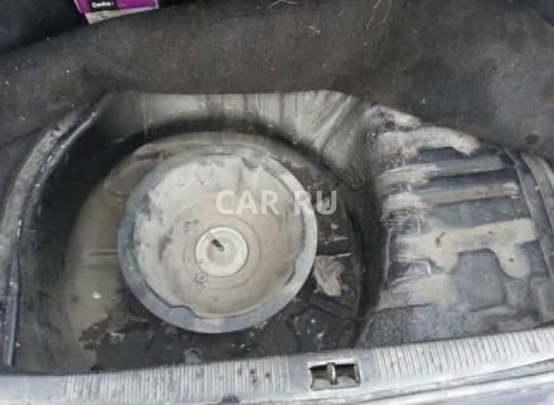 Mazda Millenia, Ачинск