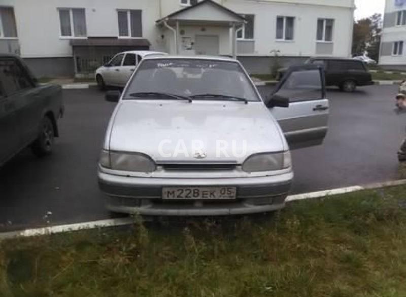 Лада 2114, Белгород