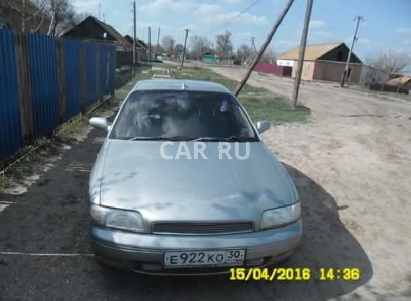 Nissan Bluebird, Астрахань