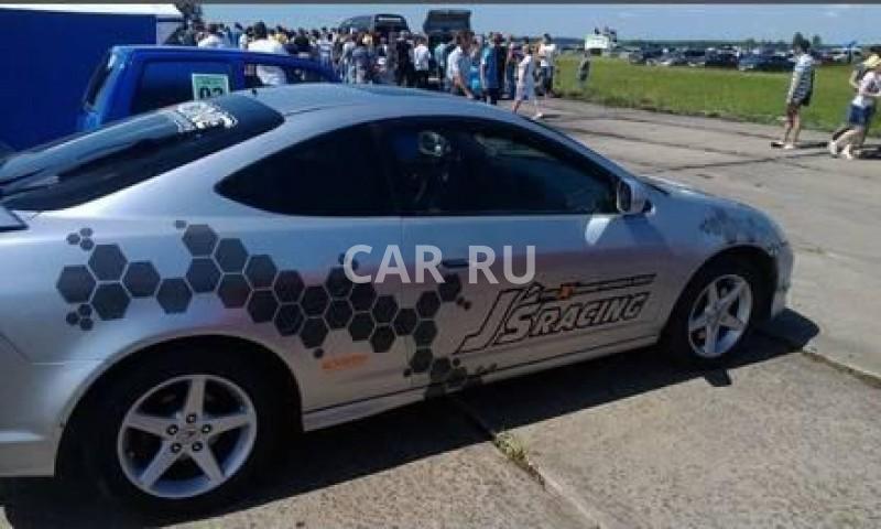 Acura RSX, Барнаул