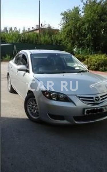 Mazda Axela, Белово