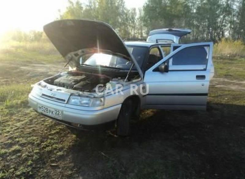 Лада 2111, Барнаул