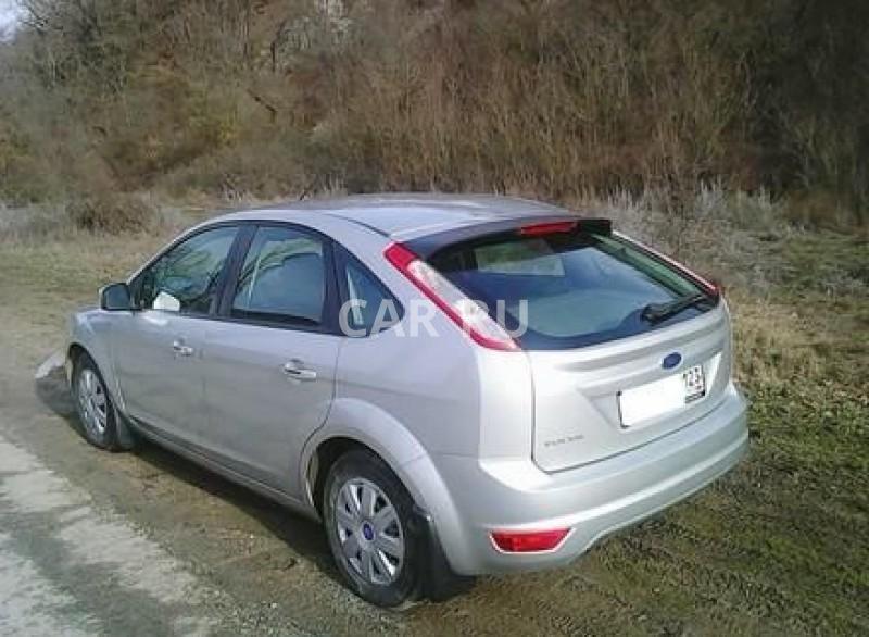 Ford Focus, Бахчисарай