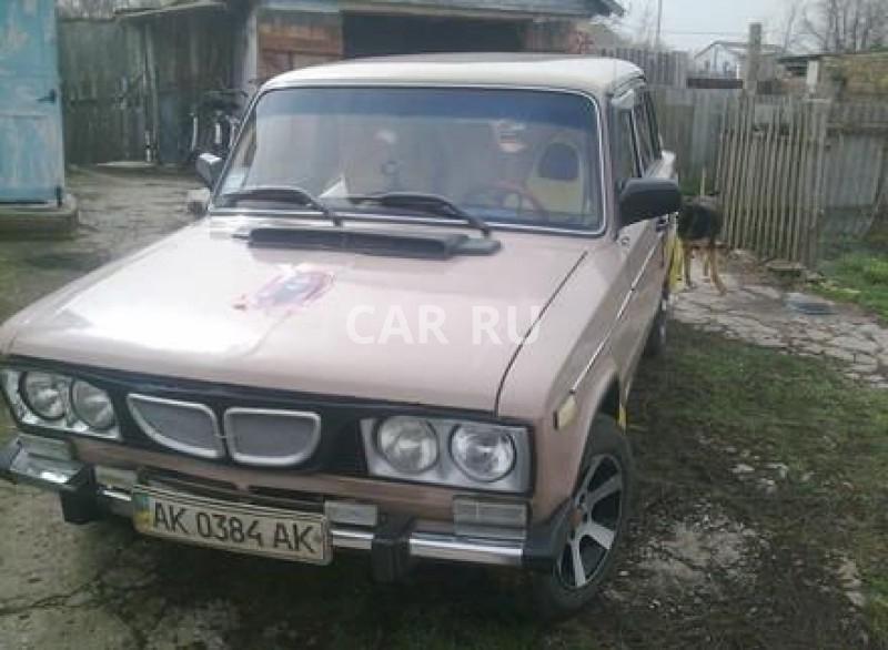 Lada 2106, Армянск